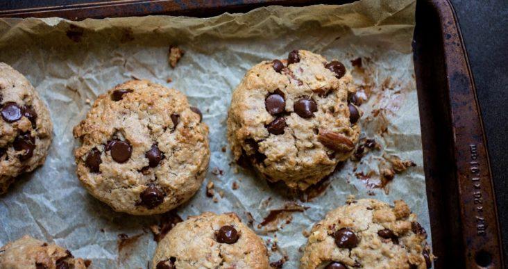 Réussir de beaux et de bons biscuits
