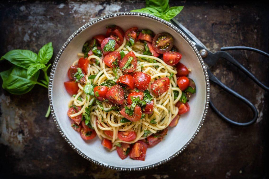 C'est le temps des tomates!