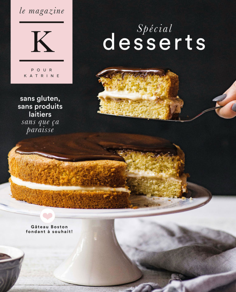 Spécial desserts