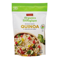 Quinoa bio Irresistibles