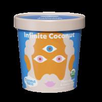 Crème glacée de noix de coco