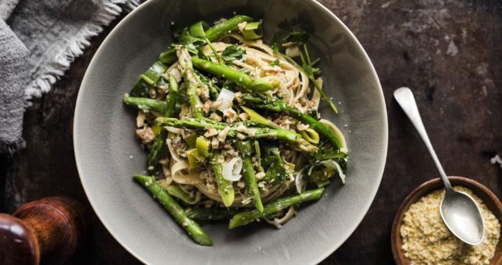 Des recettes véganes pour l'automne!